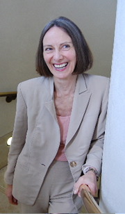 Judy Barber, Author, Coach and Raw Expert